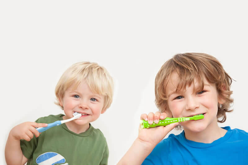 Children's Dentistry available at navan dental