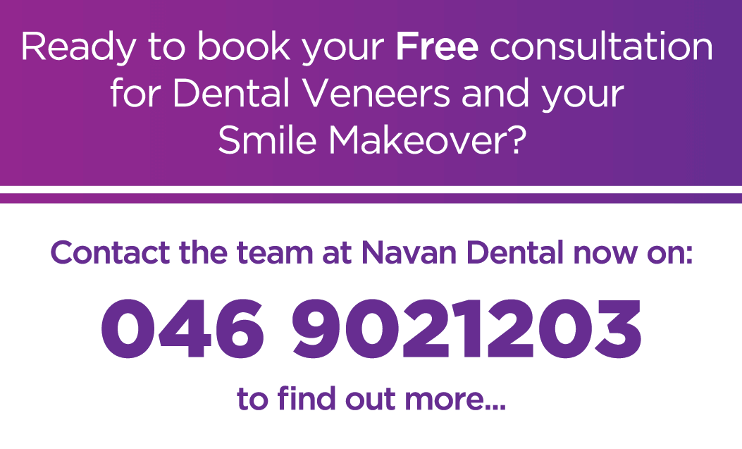 Ready to book your free consultation for dental veneers?