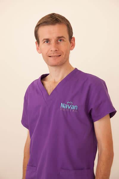 Dr. John Ahern