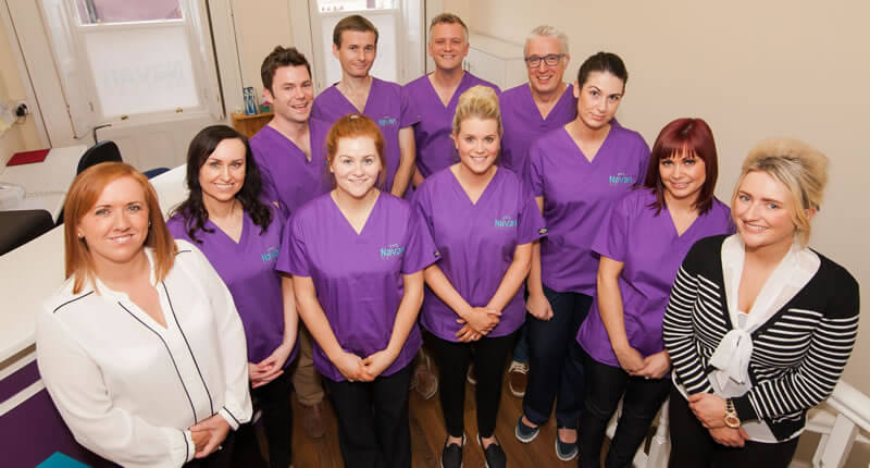 Our Friendly, Professional Dental Team