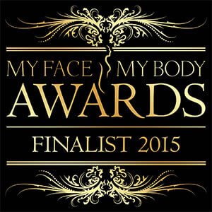 My Face My Body Awards 2015 Finalist