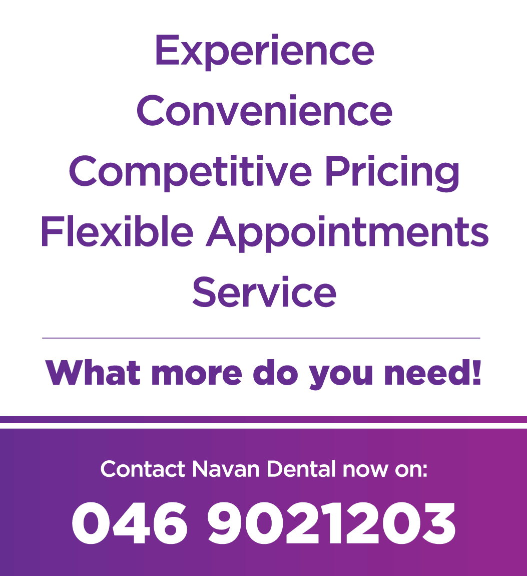Navan Dental - Quality Service